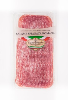 Salami Spianata Romana 80g