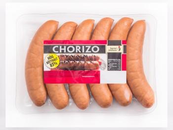 Chorizo 600g