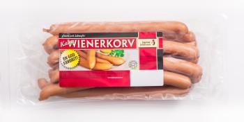 Kalas Wienerkorv 400g