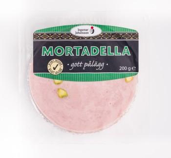 Mortadella 200g